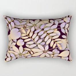 Spring Fresh Rectangular Pillow
