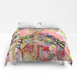We Comforters