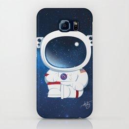 Astro Buddha  iPhone Case
