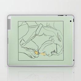 River Phoenix Laptop & iPad Skin