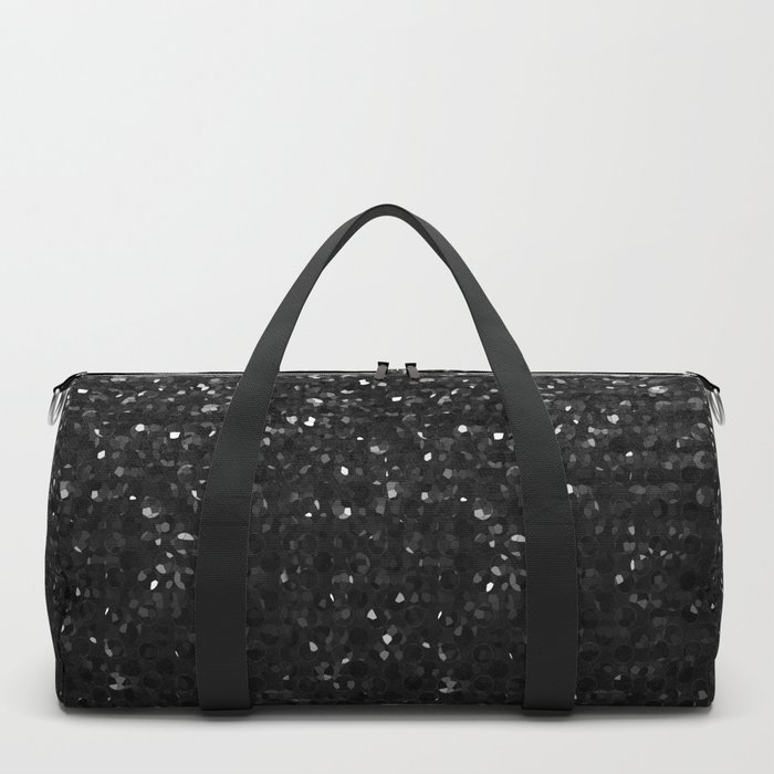 Crystal Bling Strass G283 Duffle Bag