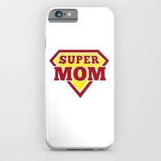 Super MoM Slim Case iPhone 6s