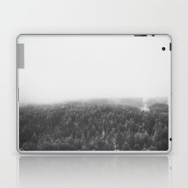 SOMEWHERE WITH HER II Laptop & iPad Skin