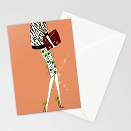 Brocha Stationery Cards
