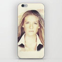 FRINGE - OLIVIA iPhone Skin