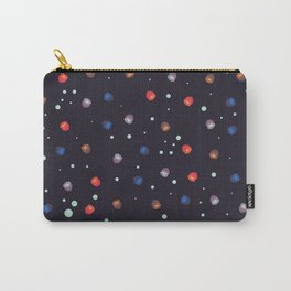 Deep Sea Anemone Carry-All Pouch
