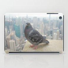 New York Pigeons iPad Case
