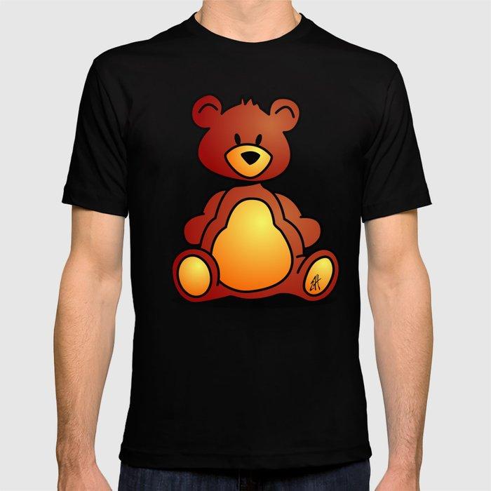 Cuddly Teddy Bear T-shirt