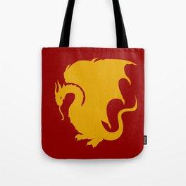 Pendragon Wyvern Tote Bag
