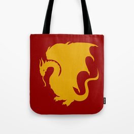Pendragon Wyvern Tote Bag