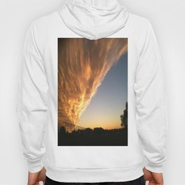 The Face in the Clouds  Hoody