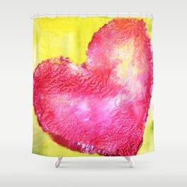 Valentine 31 Shower Curtain