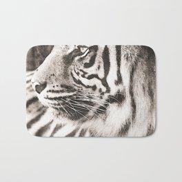 A Tigers Sketch 2 Bath Mat
