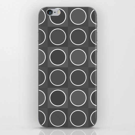 Dots 3 iPhone & iPod Skin