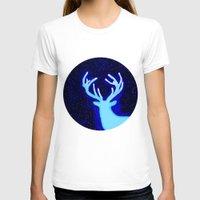 dear T-shirts featuring DEar  by Nancy Woland