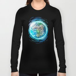 Earth II Long Sleeve T-shirt