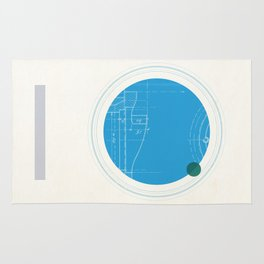 Neptune I Rug