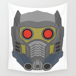 Legendary Starlord (white) Wall Tapestry
