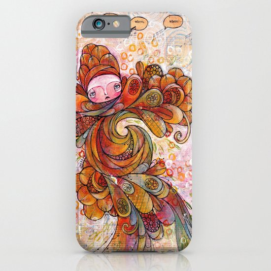 where iPhone & iPod Case