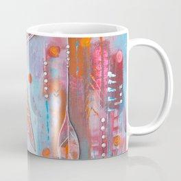 The Medicine Man Coffee Mug