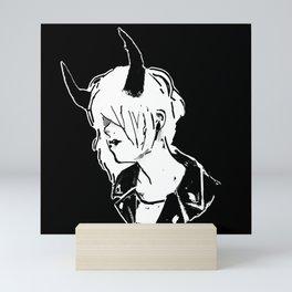 025 Mini Art Print