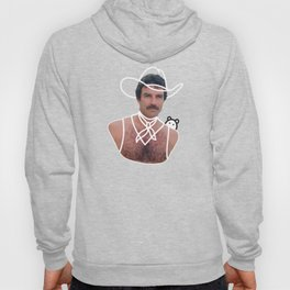 Tom Selleck, SEXas Ranger Hoody