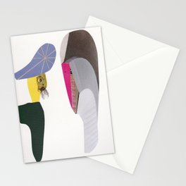 Captains Stationery Cards