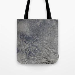 Water Texture #5 Tote Bag