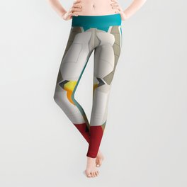 Chromedome MTMTE Leggings