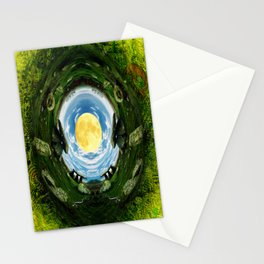 NEOLITHIC Stationery Cards