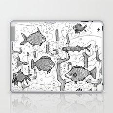 Diversity (underwater) Laptop & iPad Skin