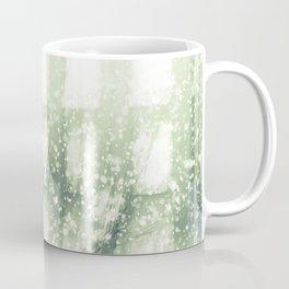 Winter city Coffee Mug