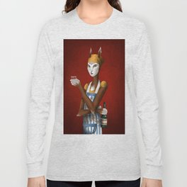 Radaha Long Sleeve T-shirt