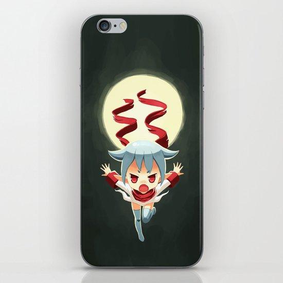 Shinobu iPhone & iPod Skin