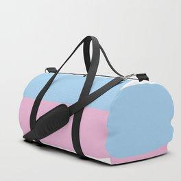 Intersex Pride Duffle Bag