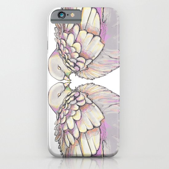 Dove you iPhone & iPod Case