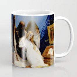 The Angel of Death Coffee Mug