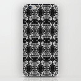 Waterfalls down iPhone Skin