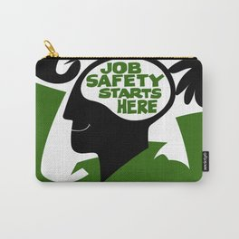 Job safety Carry-All Pouch