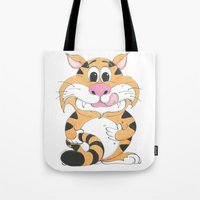 gizmo Tote Bags featuring GIZMO by Zookeeper!