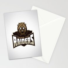 Tusken City Raiders Stationery Cards