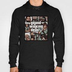 Grand Walking Dead Hoody