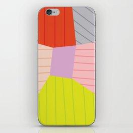 Blok iPhone Skin