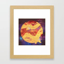 Metaphysics no3 Framed Art Print
