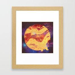 Metaphysics no3 Framed Art Print