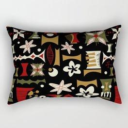 Koro Rectangular Pillow