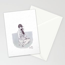 Rêverie Stationery Cards