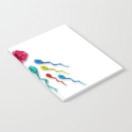 Origasmi - Michele Saia (Limited edt. Zerostile Factory) Notebook