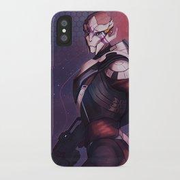 Vetra iPhone Case