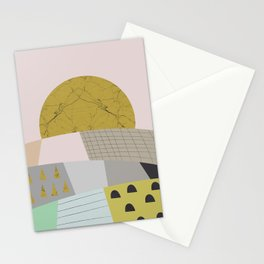 Little hills Stationery Cards